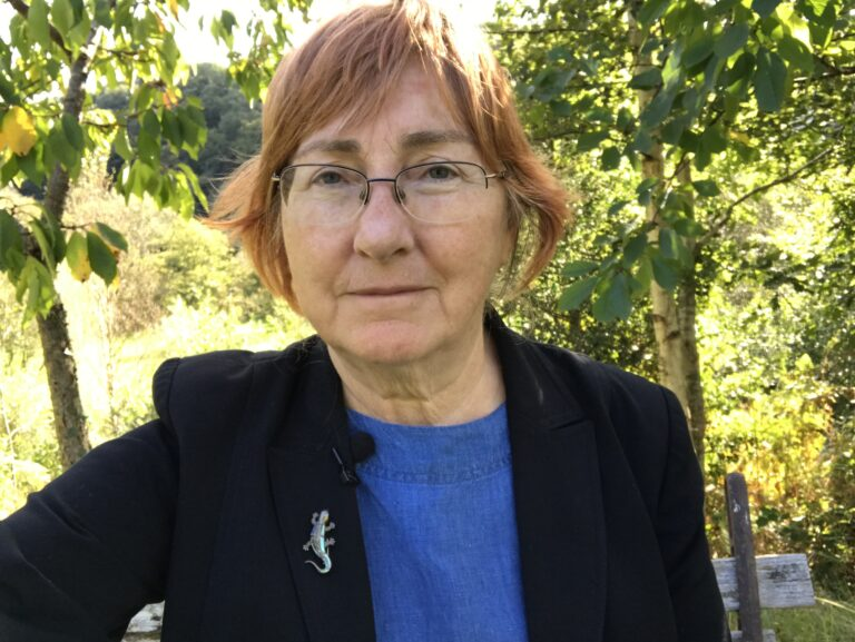 Open Space: Transformation with medicinal forest gardening